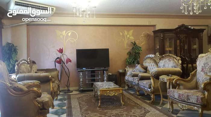 شقة باللبيني فيصل الرئيسي الدور الثامن بعد الميزان برج13دور مرخص