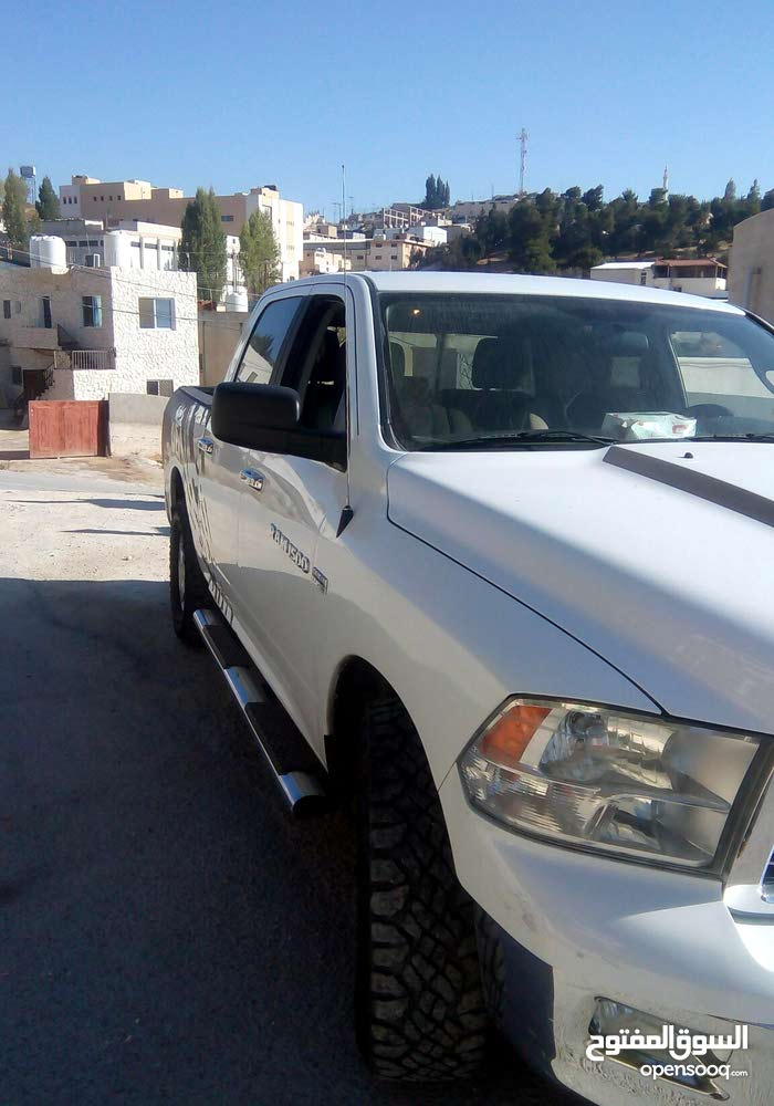 For sale Ram 2012