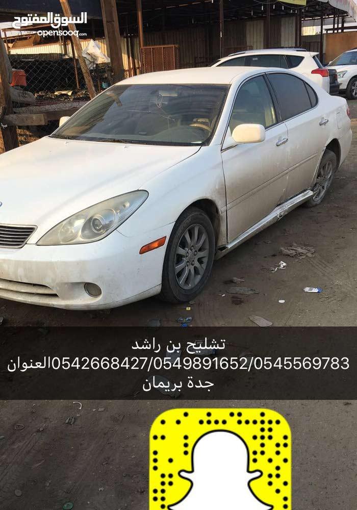 Available for sale! 1 - 9,999 km mileage Lexus ES 2006