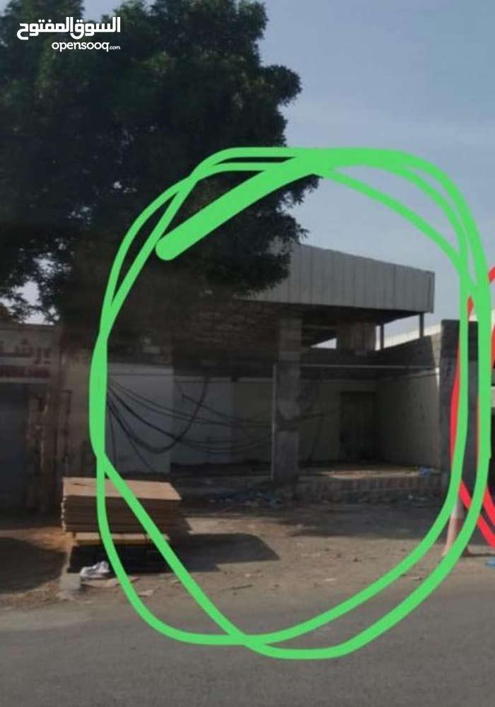 للايجار ورشه صناعية في المعبيله تصلح لعدة استخدامات ' نجارة، جراج .. وغيرها'