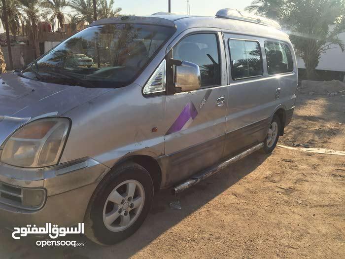2007 Hyundai in Basra
