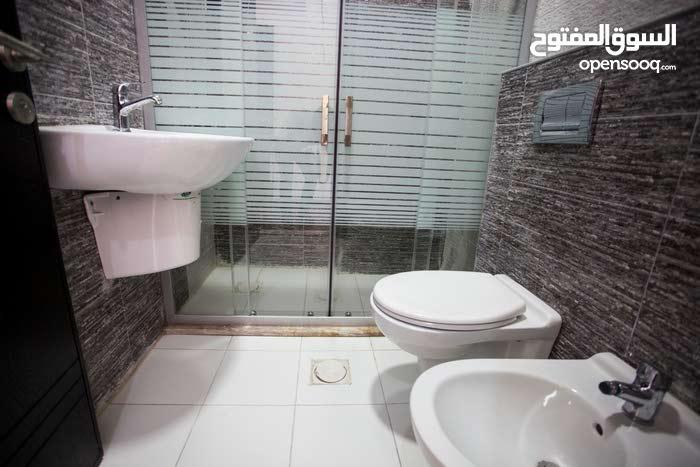 Best price 122 sqm apartment for sale in AmmanJubaiha