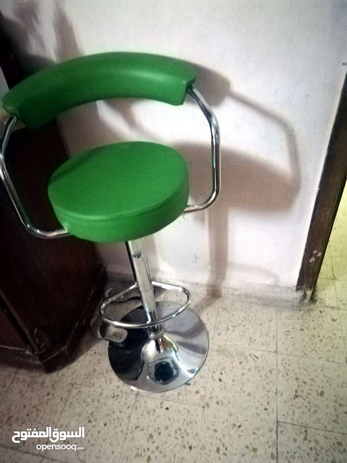 Tables - Chairs - End Tables Used for sale in Zarqa