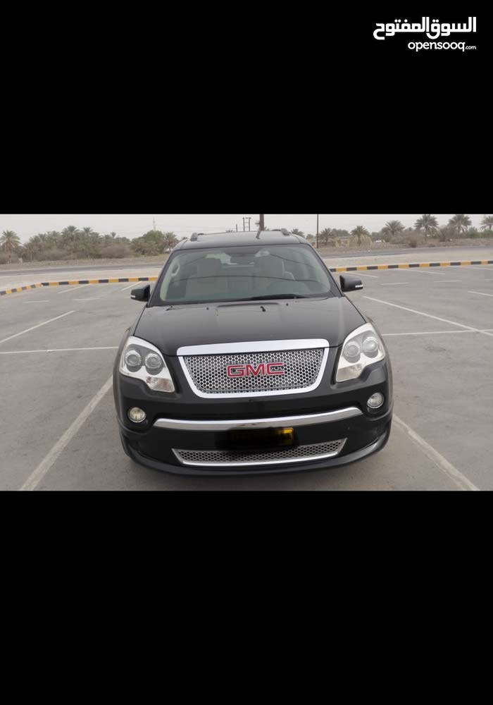 Best price! GMC Acadia 2012 for sale