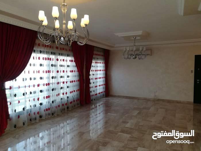 شقة طابقية 250م حنوطيا ضاحية الامير راشد