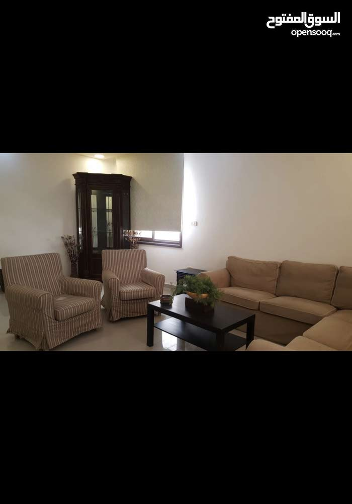 Apartment property for rent Amman - Al Bnayyat directly from the owner
