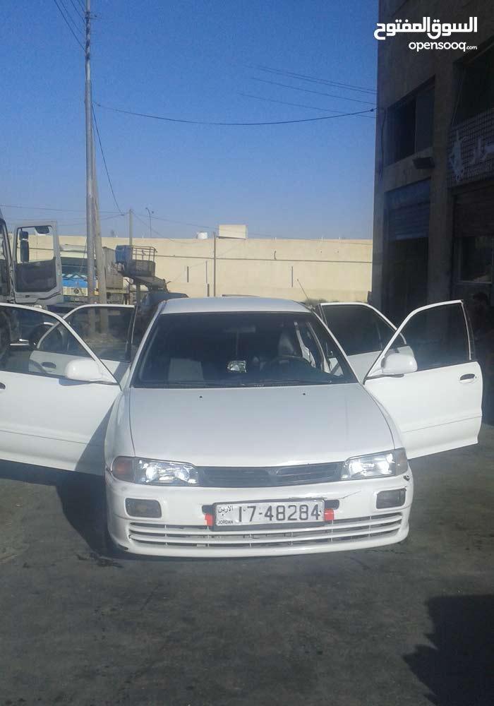 30,000 - 39,999 km Mitsubishi Lancer 1995 for sale