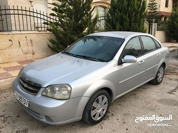 For sale a Used Chevrolet  2006