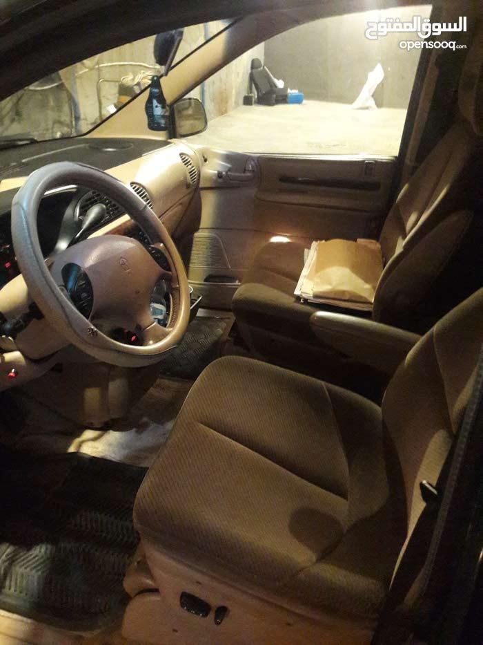 Used Chrysler 2003