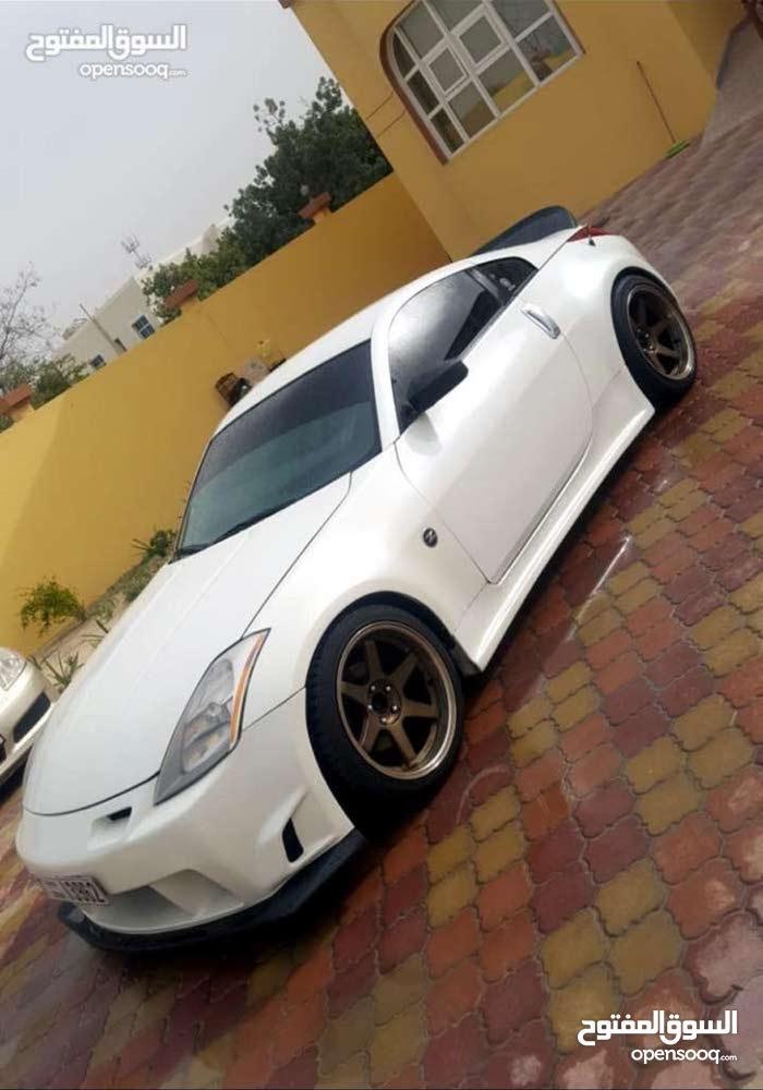 For sale Nissan 350Z car in Dubai