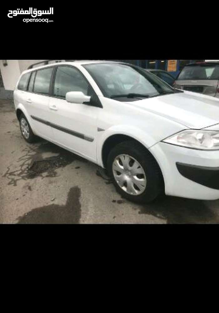 Used 2008 Renault Megane for sale at best price