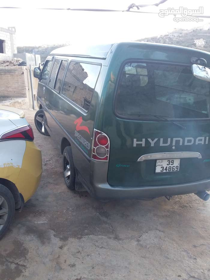 Best price! Hyundai H100 1999 for sale