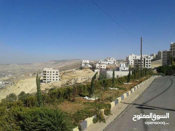 ارض 630 متر في ابو نصير
