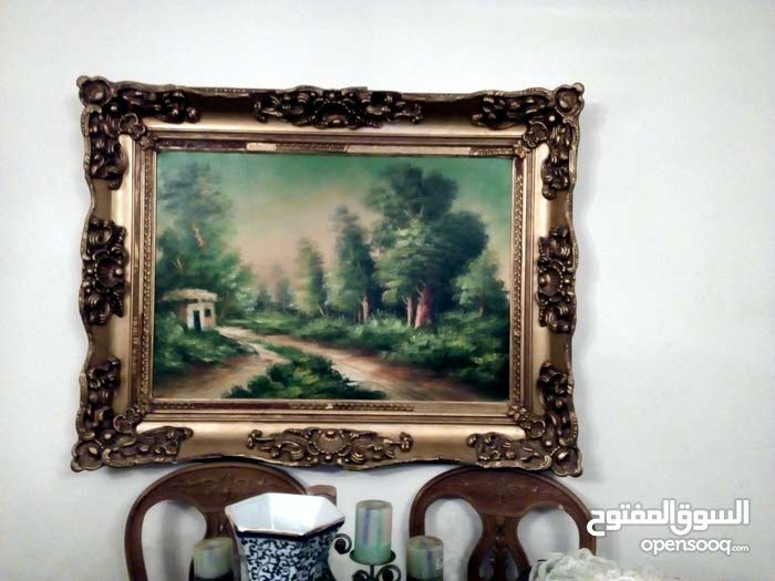 Used Paintings Frames Available For Sale 92676021 Opensooq