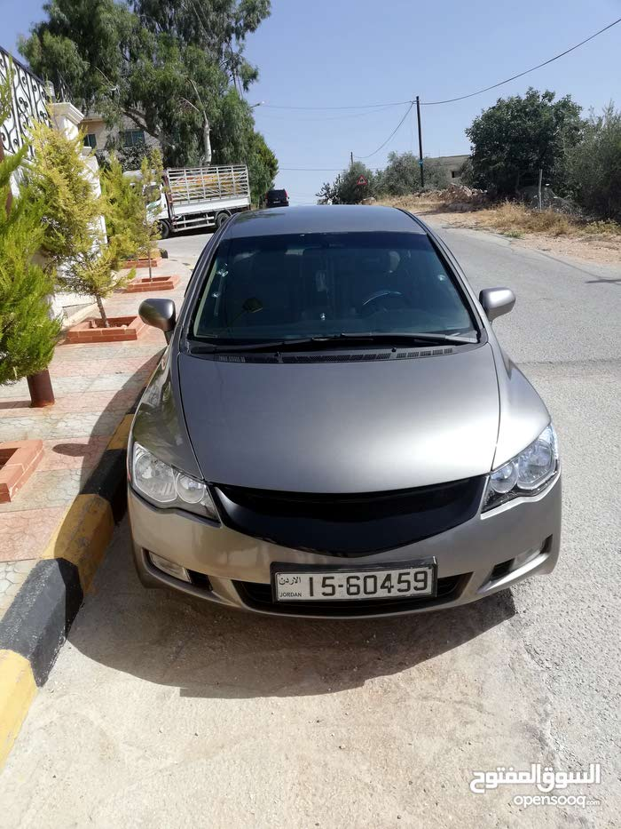 Best price! Honda Civic 2006 for sale
