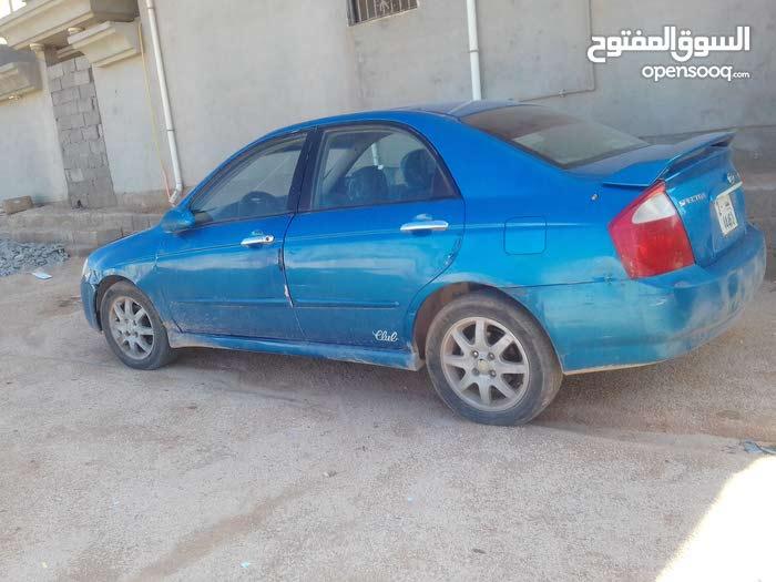 Manual Kia 2006 for sale - Used - Abyar city