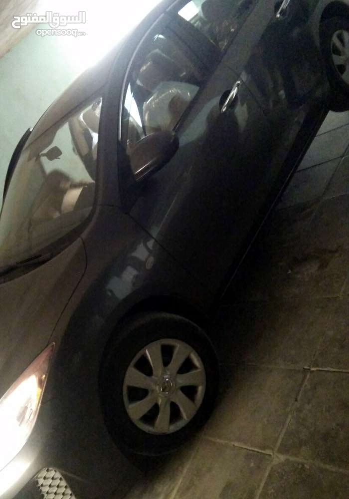 Mazda 3 2014 for rent per Day