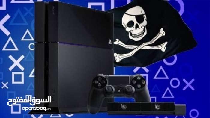 Playstation hack  4 & 3 - برمجة بلايستيشن 4 و 3
