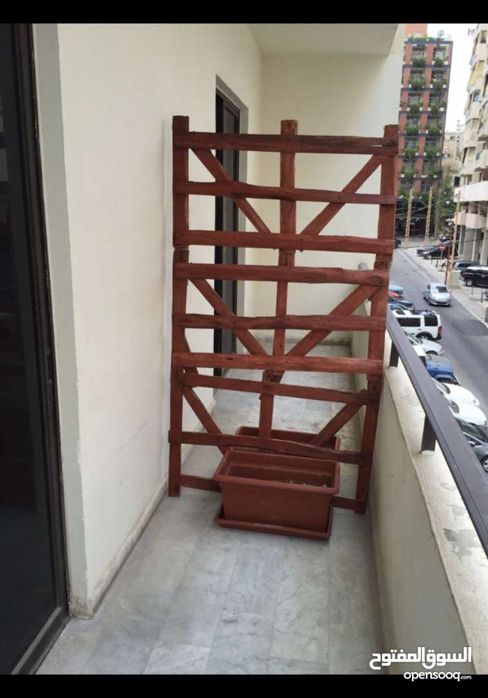 studio Ashrafieh hotel Dieu for rent