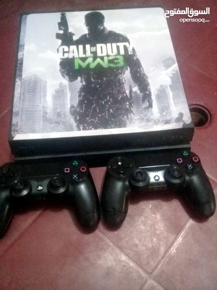 Baghdad - Used Playstation 4 console for sale