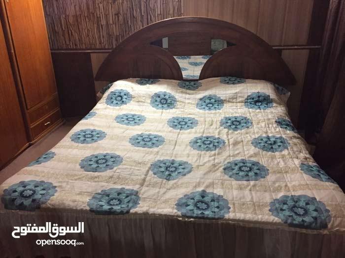 غرفه النوم  صاج  اصلى  للبيع