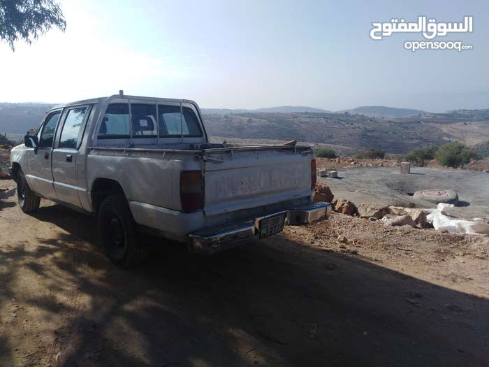 Mitsubishi L200 1988 For Sale