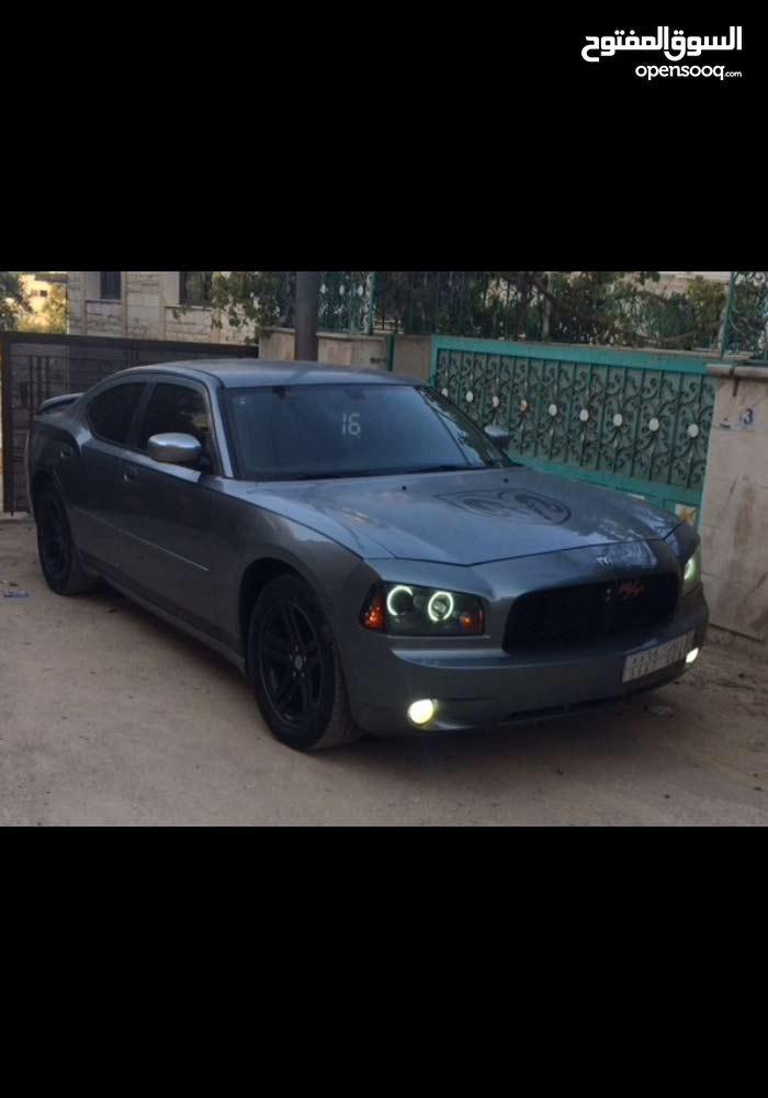 Gasoline Fuel/Power   Dodge Charger 2006