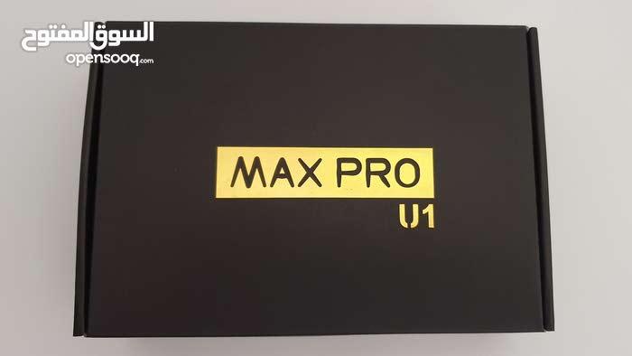 العرض الأقوى على جهاز MAX PRO U1