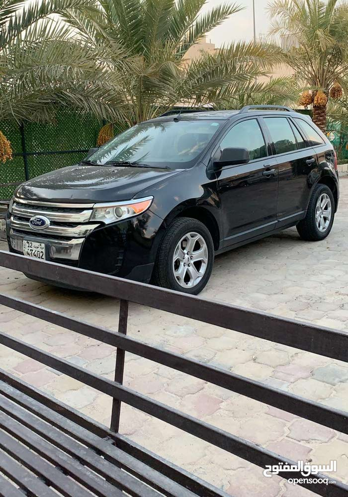 2013 Ford Edge For Sale >> Used 2013 Ford Edge For Sale At Best Price