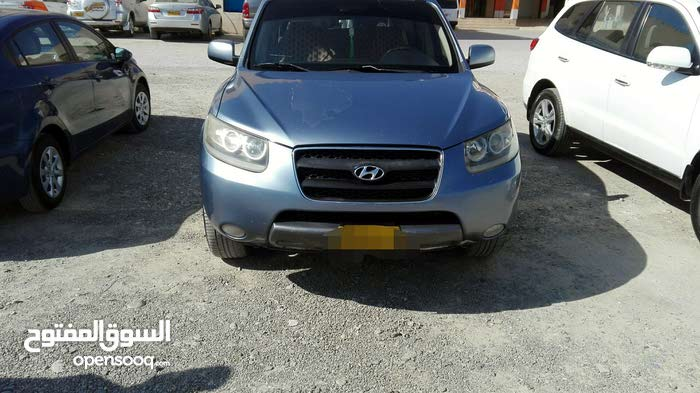 Best price! Hyundai Santa Fe 2007 for sale