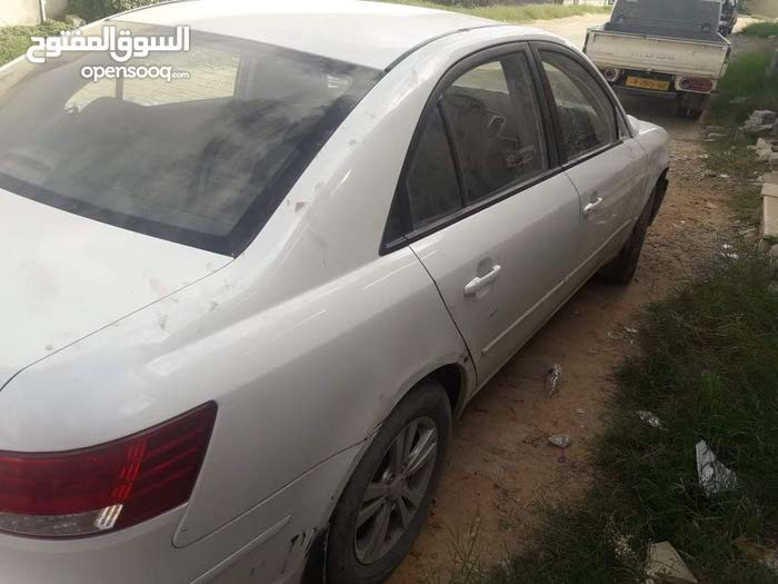 Used 2008 Hyundai Sonata for sale at best price
