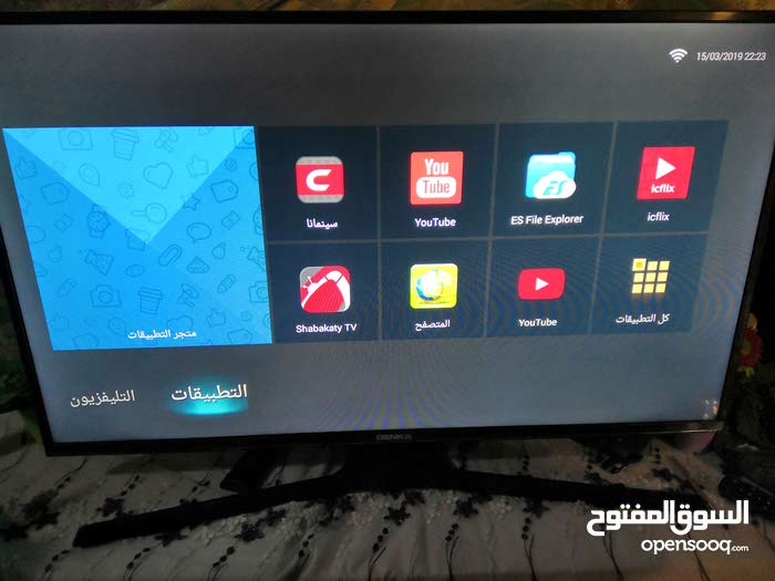 Others 42 inch TV screen