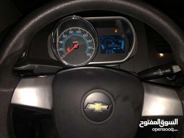 Used 2014 Spark in Sharjah
