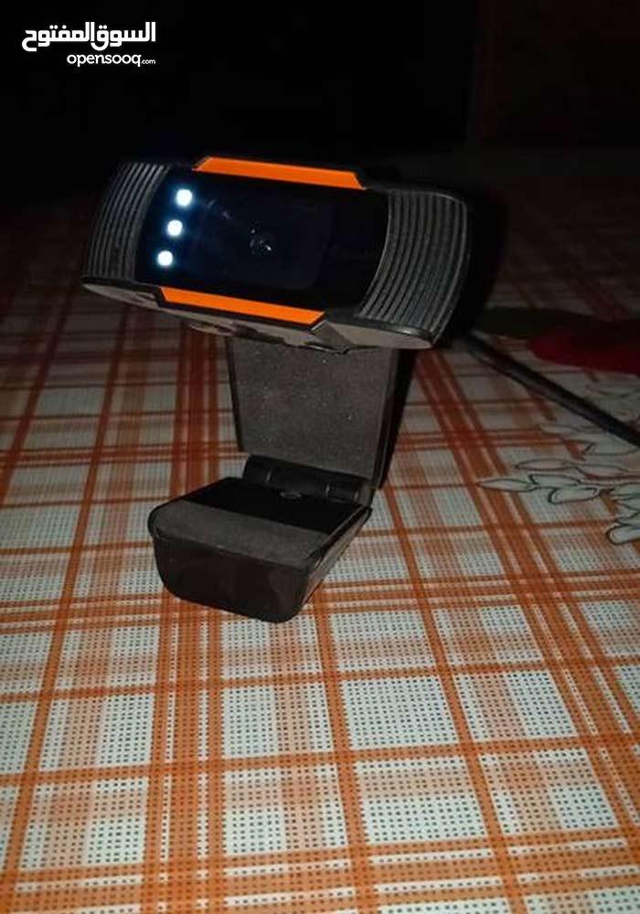 كاميرا ويب HD  ماركة Kisonli