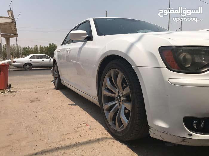 Chrysler 300C 2014 - Basra