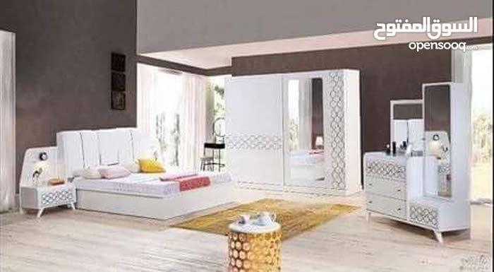 غرف نوم ماستر تركي وايطالي تفصيل عالي الجوده وبأقل الاسعار