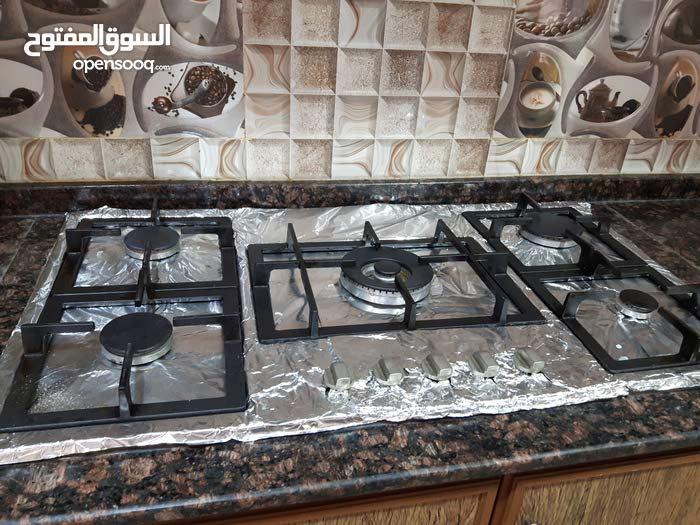 طباخه سطحية بلت ان للمطابخ العصرية إيطالية cooker blt in good condition