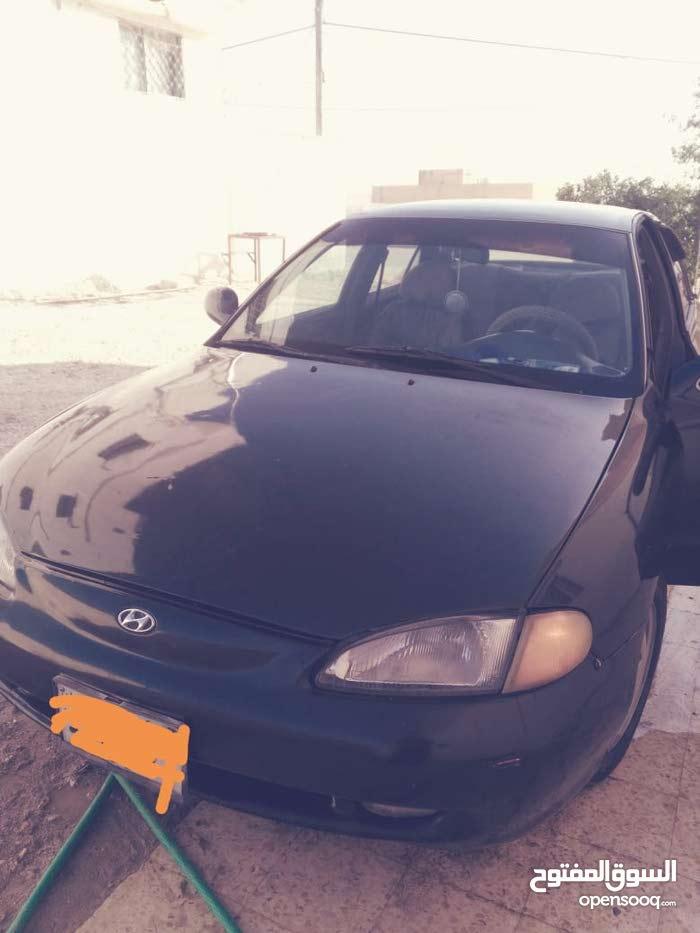 0 km Hyundai Avante 1995 for sale