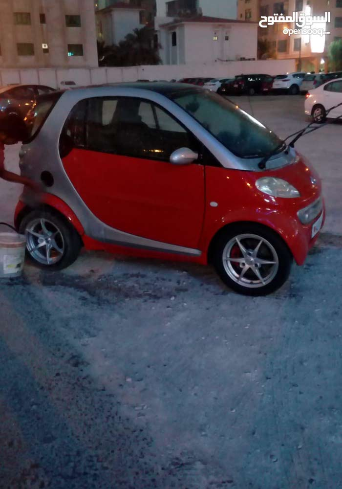 Used 2001 Smart for sale