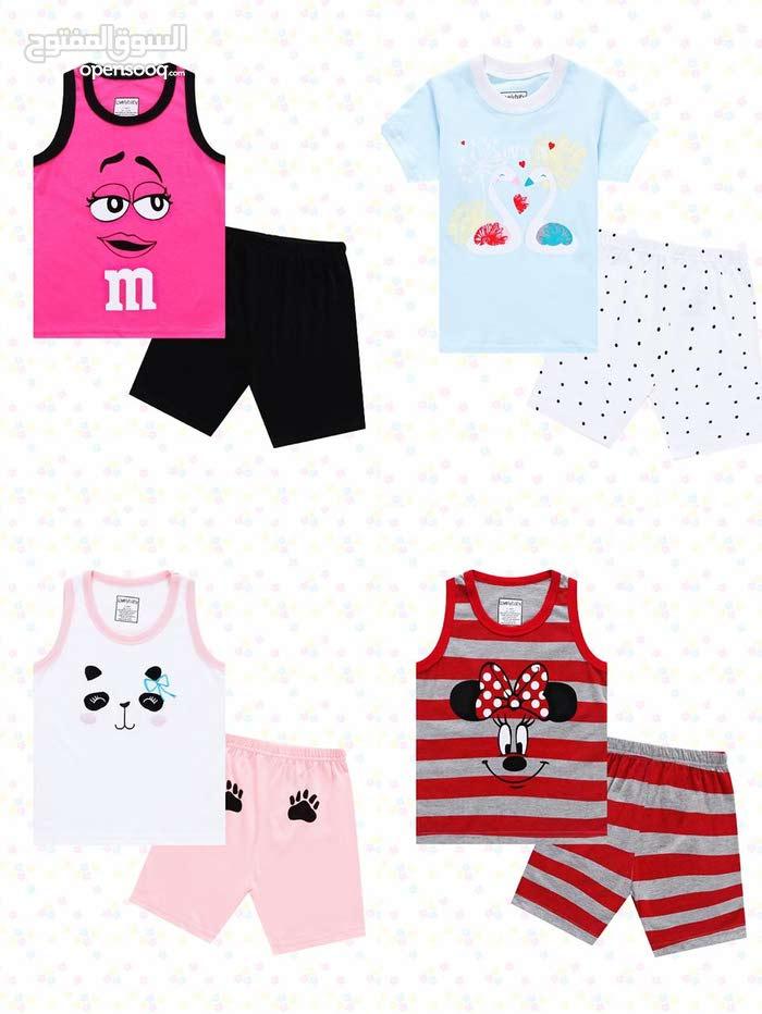 f6eb79352 ملابس قطنيه للاطفال - (103966502) | Opensooq