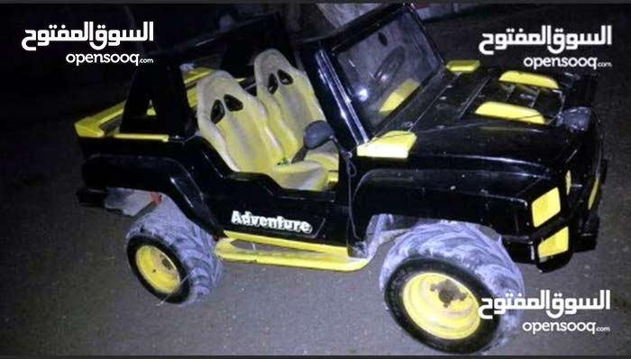 Buggy made in 2008 in Saham for Sale