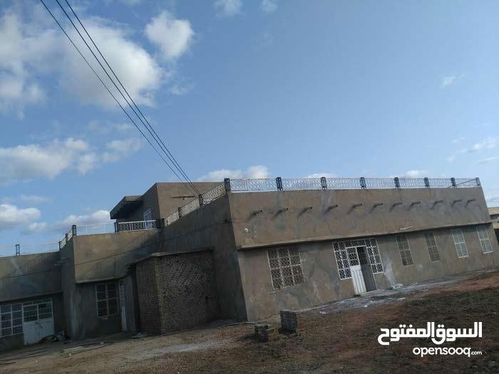 بيت واسع بود مدني حي الاندلس