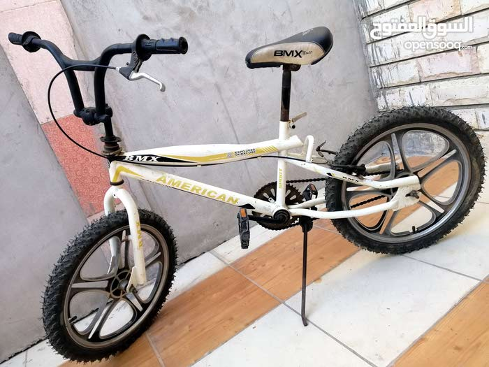 BMX جديد للبيع
