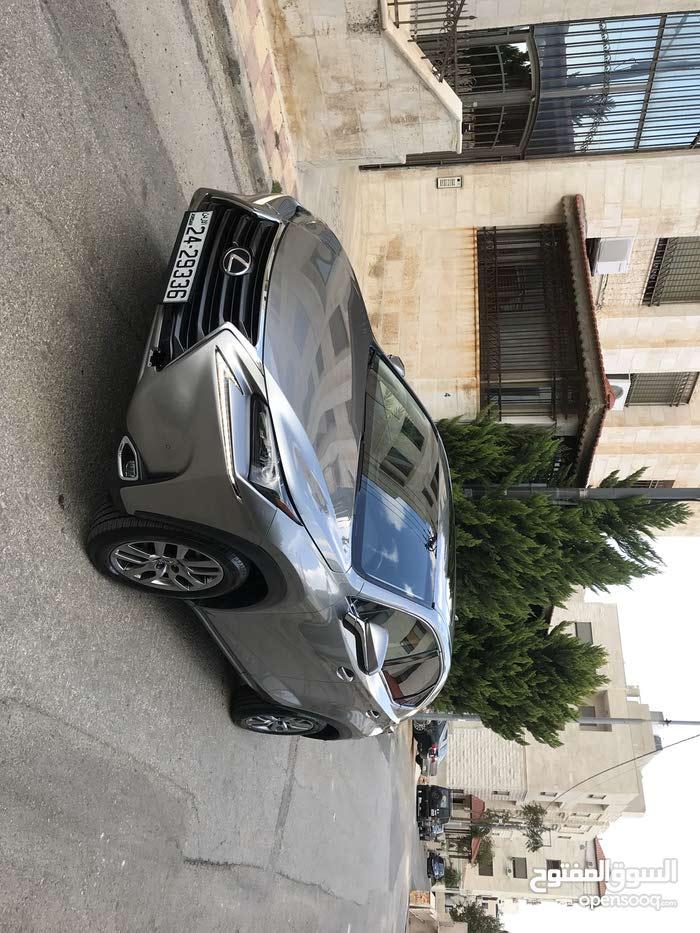 Best price! Lexus NX 2015 for sale