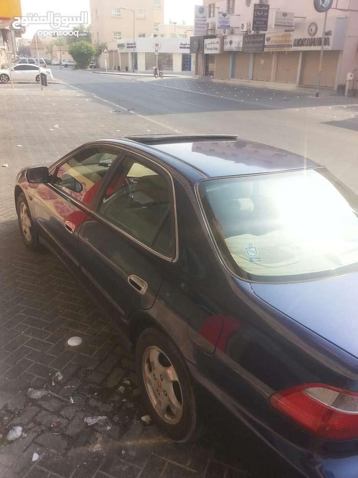 Honda Accord 2001 - Southern Governorate