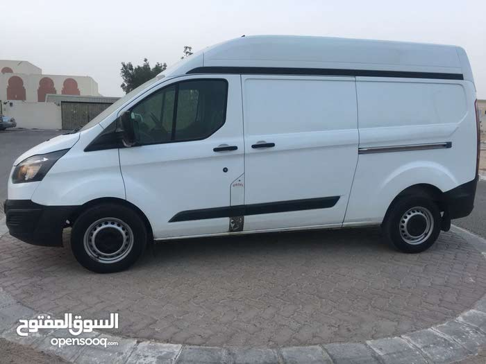 Manual Used Ford Transit
