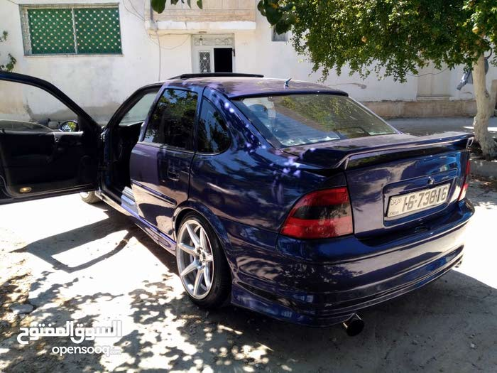 Opel Vectra car for sale 1996 in Jerash city
