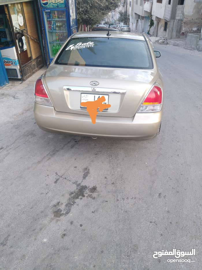 Used 2002 Other