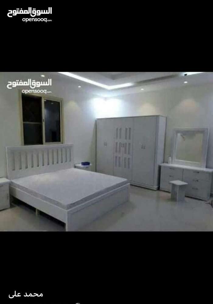 غرف نوم جديدة بسعر مخفض شامل التوصيل والتركيب