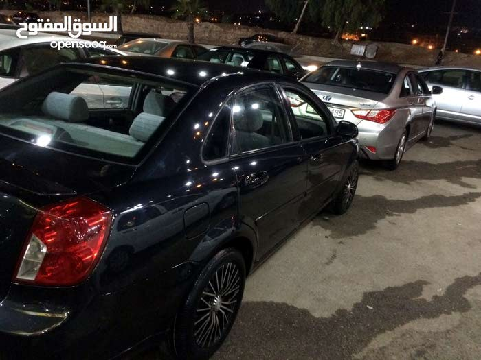 Used 2009 Chevrolet Optra for sale at best price